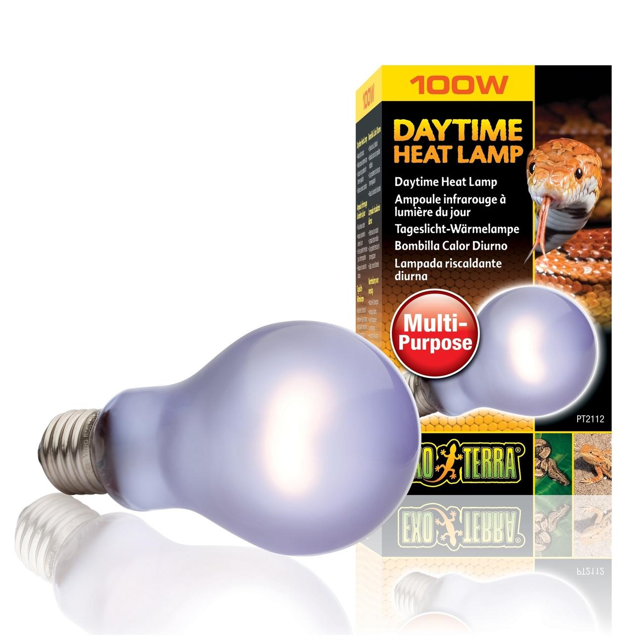 Exo Terra - Daytime Heat Lampe Bild 9