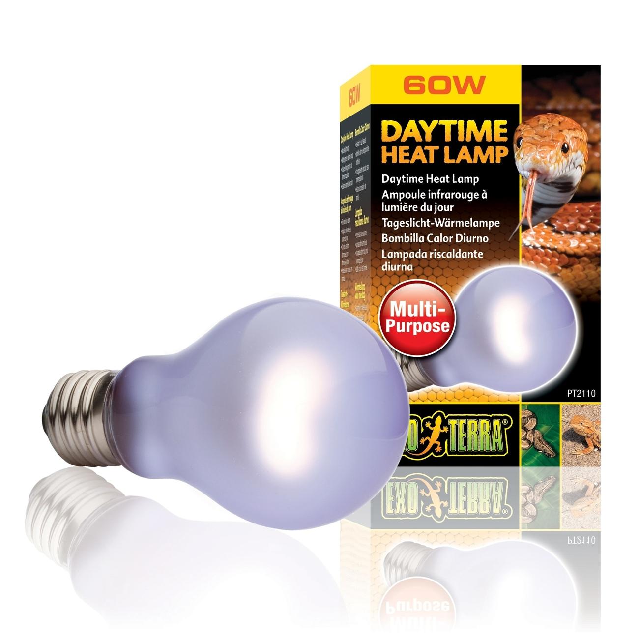 Exo Terra - Daytime Heat Lampe Bild 7
