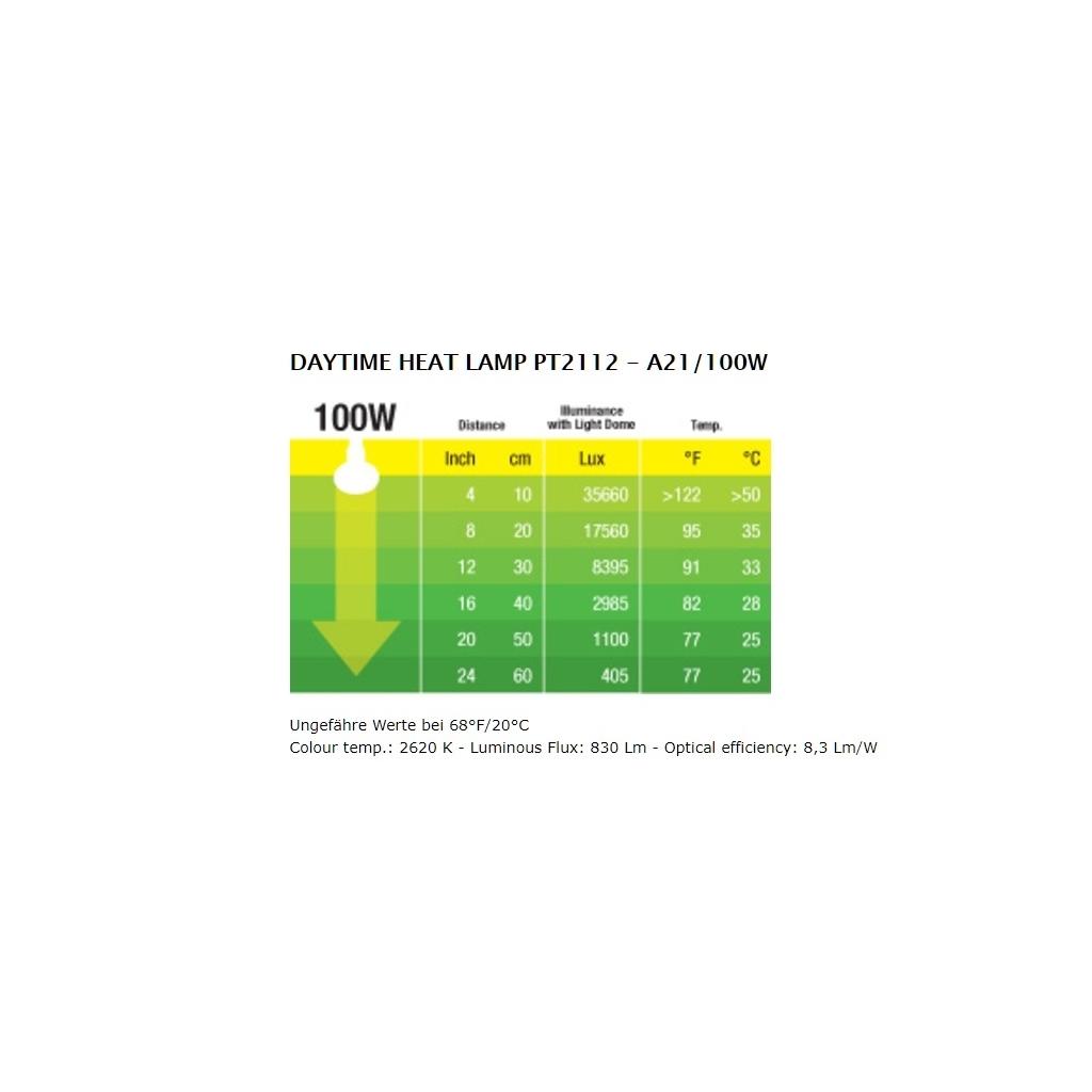Exo Terra - Daytime Heat Lampe Bild 12