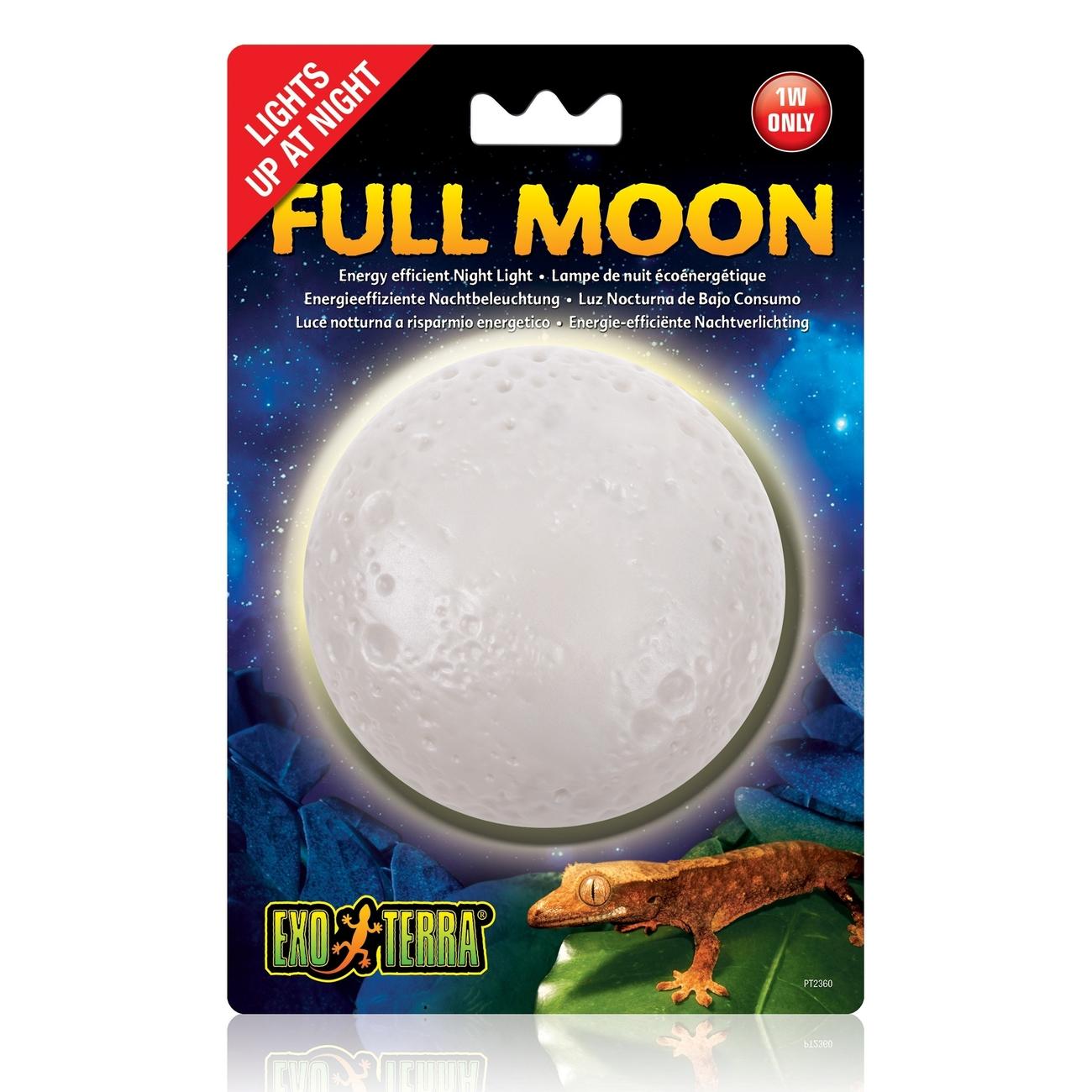 Exo Terra -  Mondlicht Bild 1