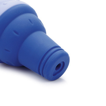 Fill-N-Freeze - das eiskalte Hundespielzeug Bild 7