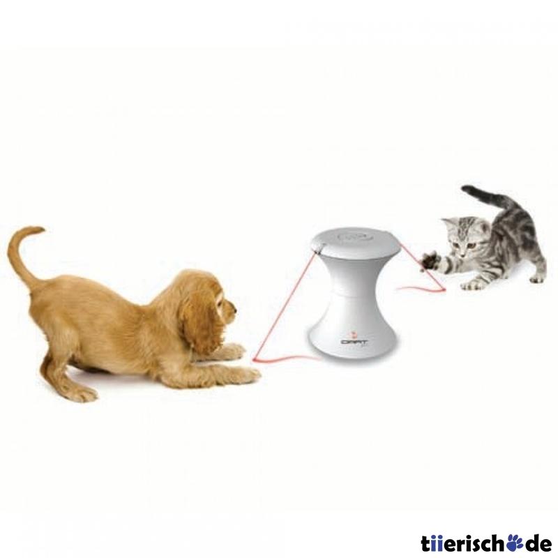 frolicat dart duo laserspielzeug f r katzen von frolicat g nstig bestellen bei. Black Bedroom Furniture Sets. Home Design Ideas