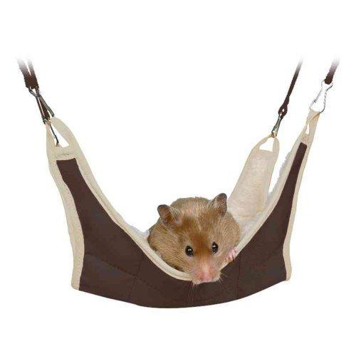 Hängematte für Hamster und Mäuse Bild 2