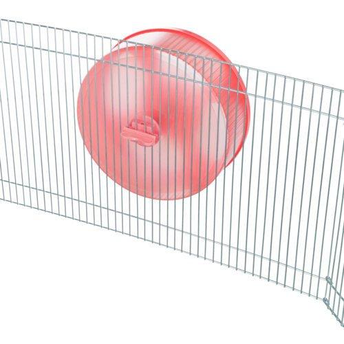 Hamsterrad aus Kunststoff Bild 3