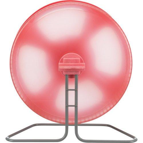 Hamsterrad aus Kunststoff Bild 6