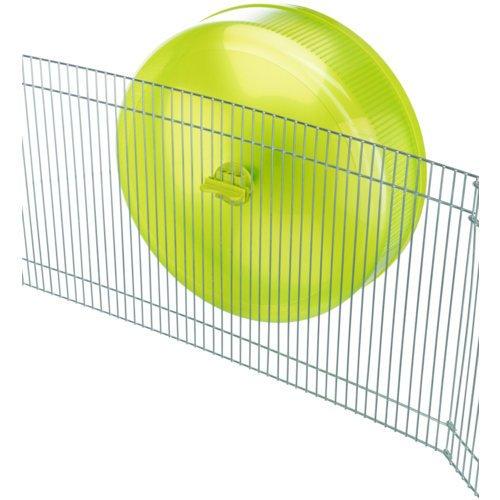 Hamsterrad aus Kunststoff Bild 9