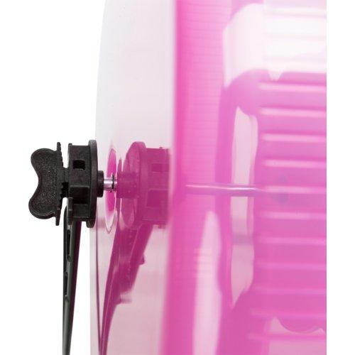 Hamsterrad aus Kunststoff Bild 17