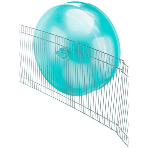 Hamsterrad aus Kunststoff Bild 19