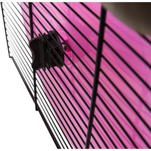 Hamsterrad aus Kunststoff Bild 22