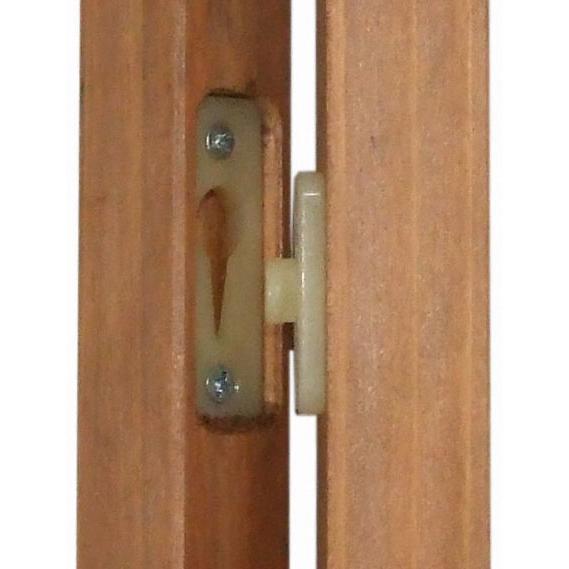 Hühnerhaus Hühnerstall XXL aus Holz Bild 2