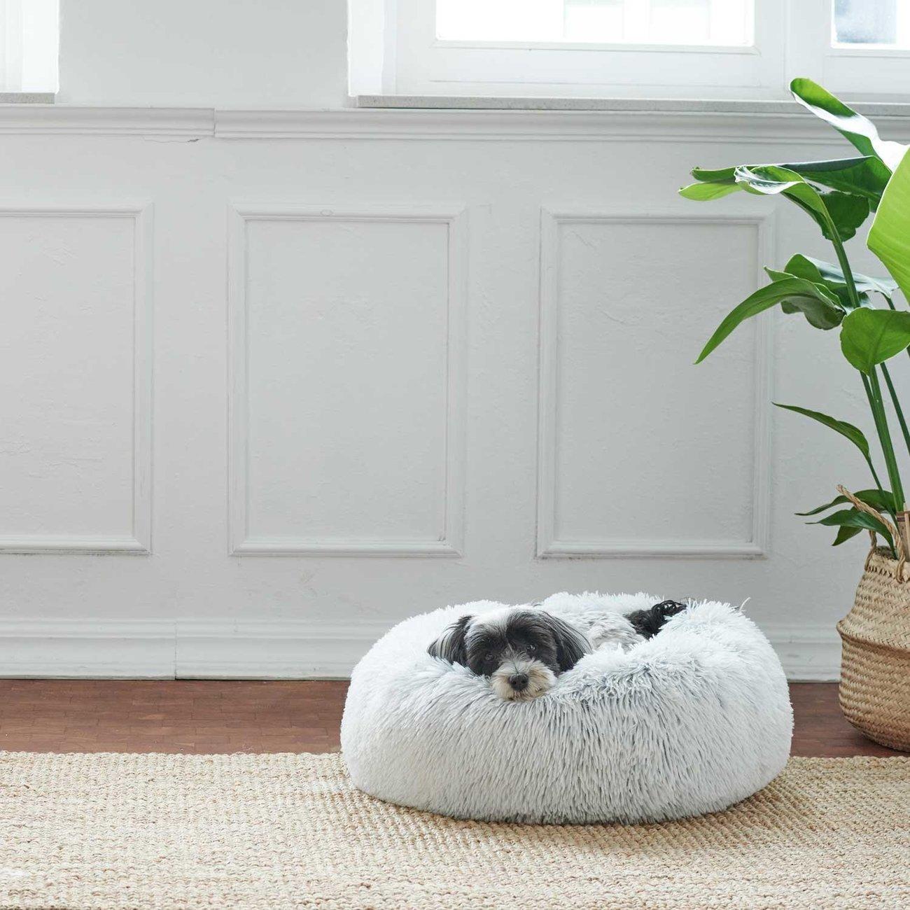 Hundeschlafplatz und Katzenschlafplatz Loppa Bild 3