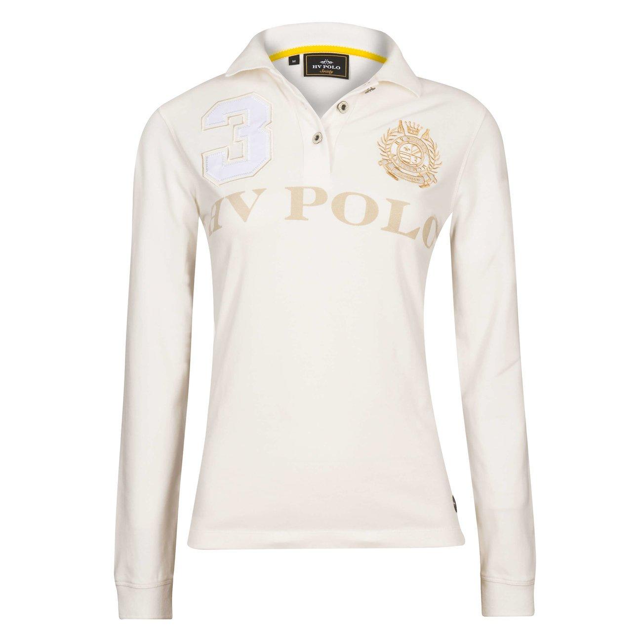 Poloshirt Favouritas Eques lange Ärmel Bild 16