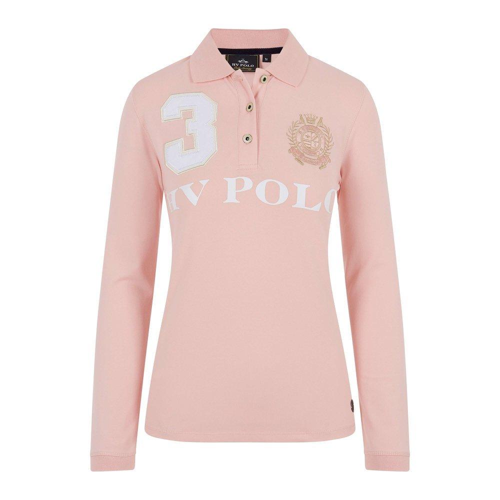 Poloshirt Favouritas Eques lange Ärmel Bild 11
