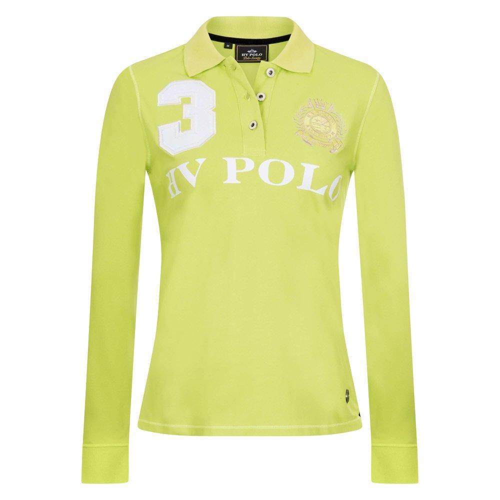 Poloshirt Favouritas Eques lange Ärmel Bild 12