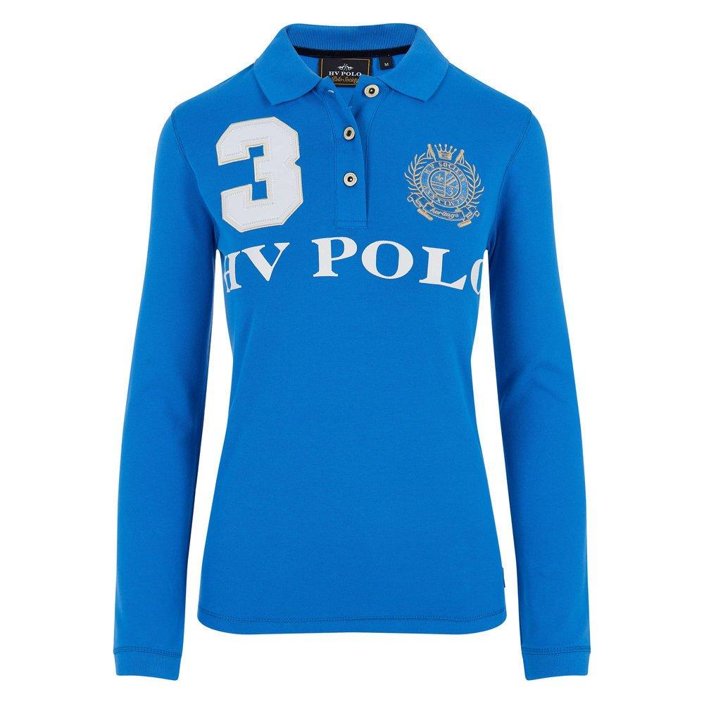 Poloshirt Favouritas Eques lange Ärmel Bild 14