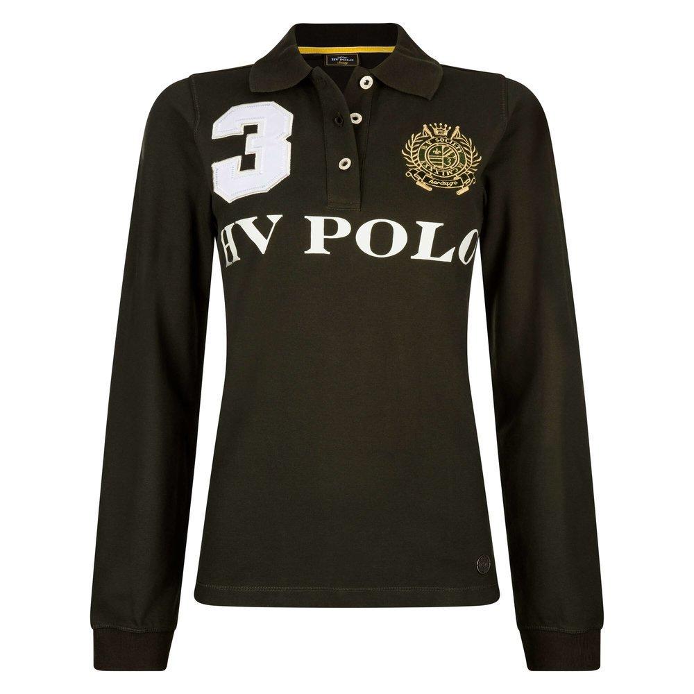 Poloshirt Favouritas Eques lange Ärmel Bild 4