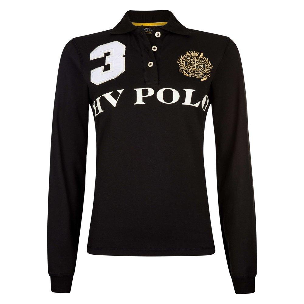 Poloshirt Favouritas Eques lange Ärmel Bild 7