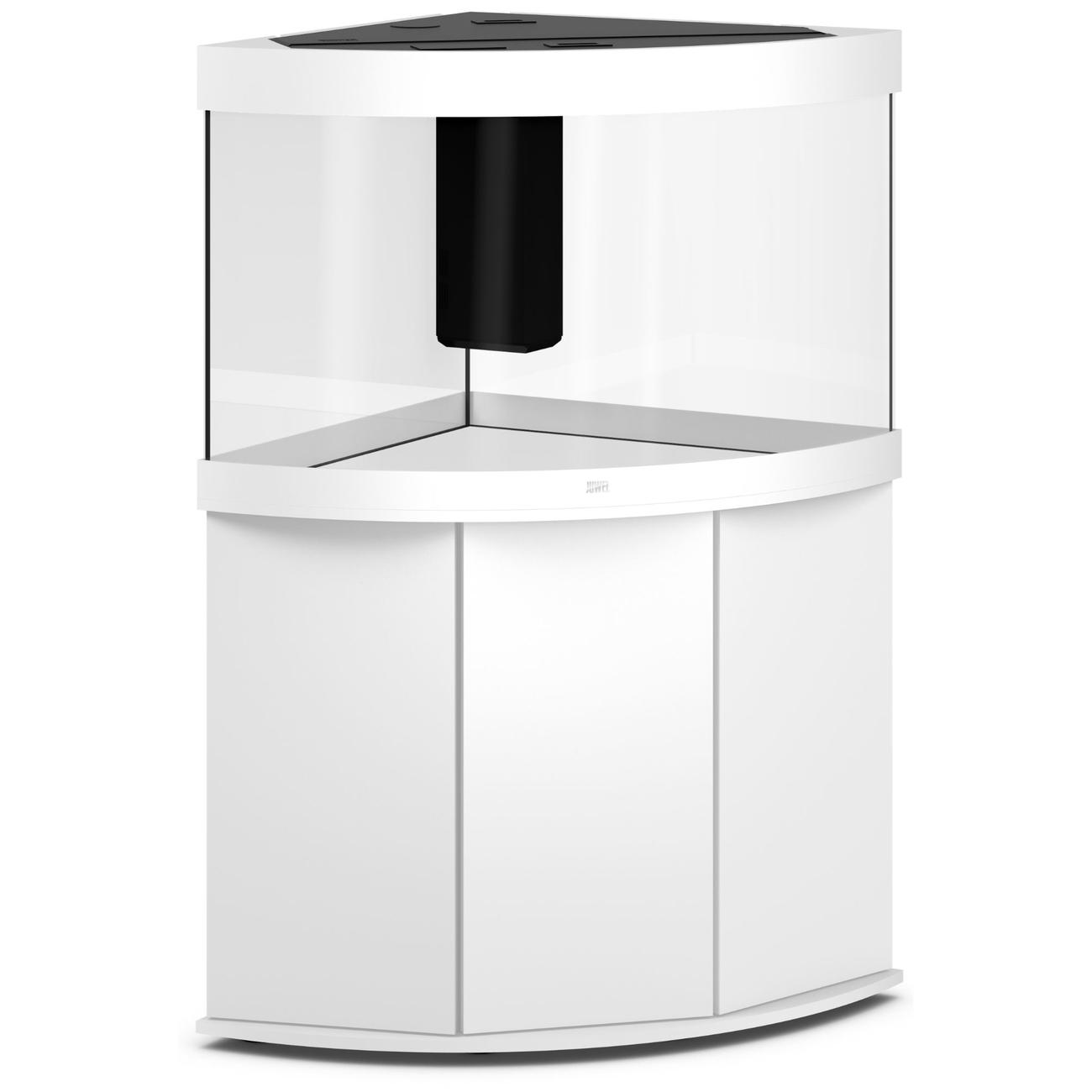 Juwel Trigon 190 LED Eck-Aquarium mit Unterschrank Bild 8