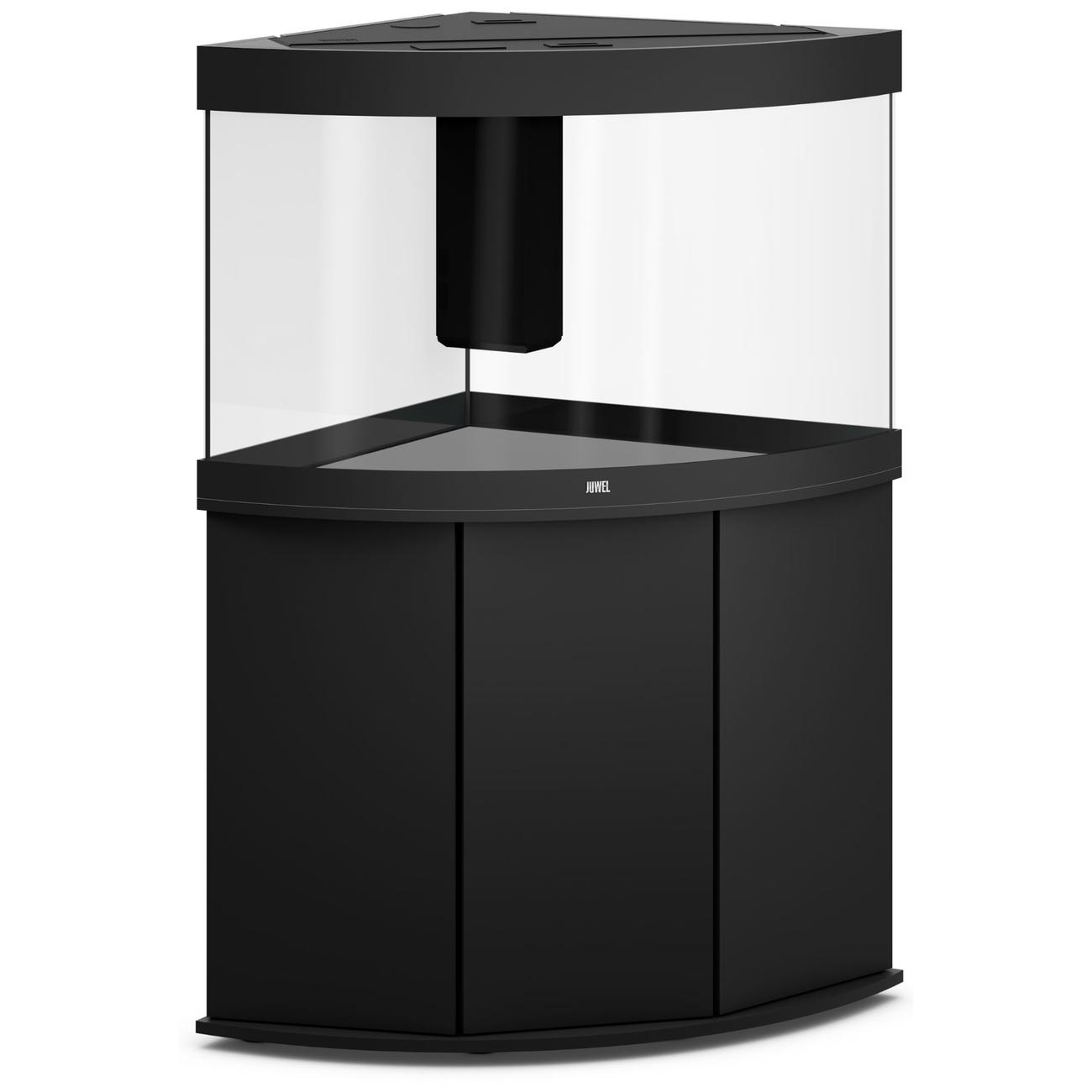Juwel Trigon 190 LED Eck-Aquarium mit Unterschrank Bild 3