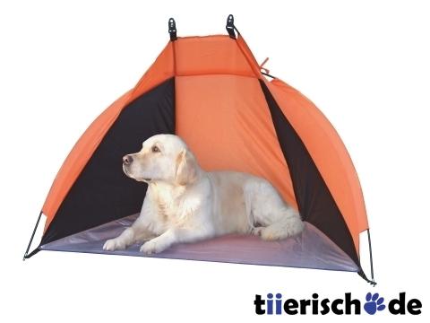 hunde sonnenschutz strandmuschel von kerbl g nstig bestellen bei. Black Bedroom Furniture Sets. Home Design Ideas