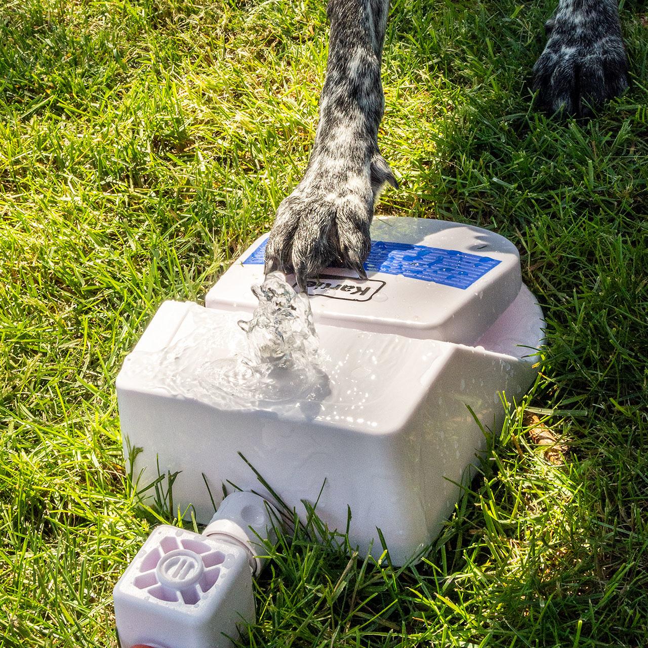 Karlie Wasserfontäne Splashy Bild 8
