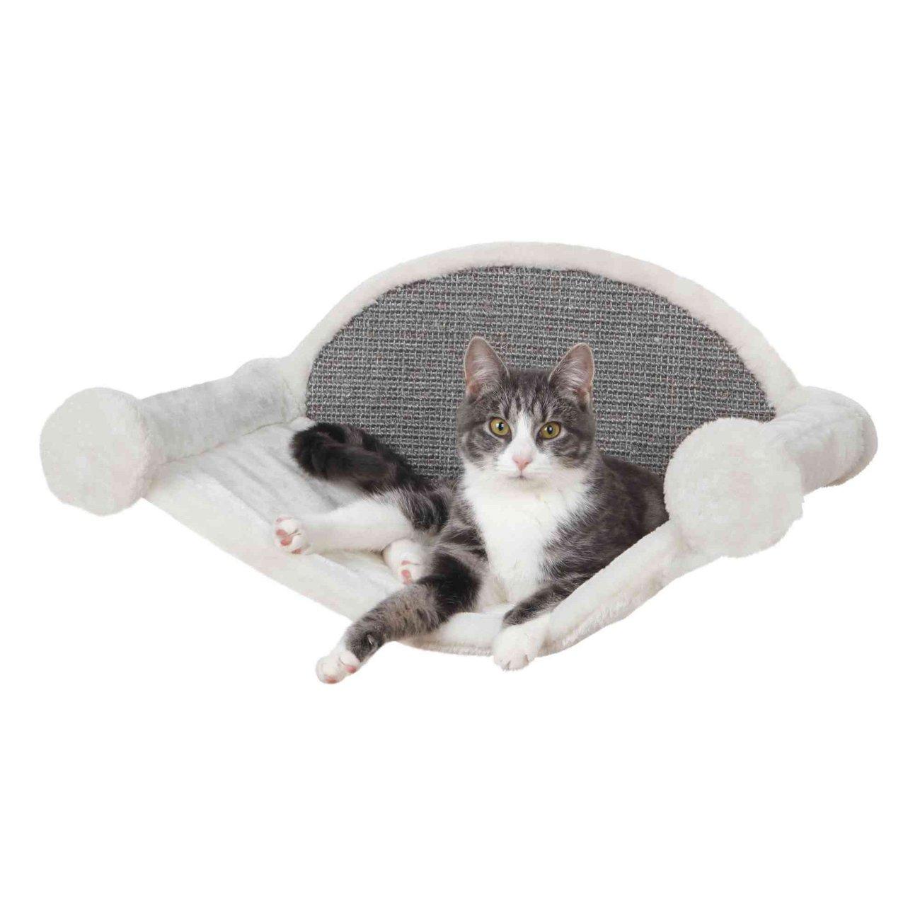 Katzen Hängematte zur Wandmontage Bild 2