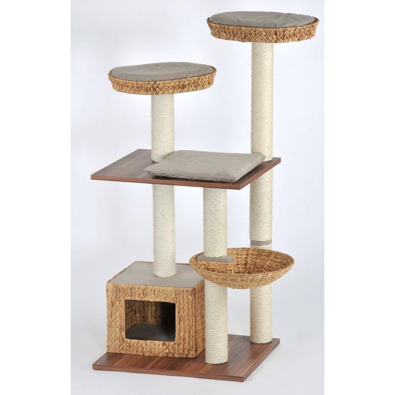katzenbaum linus von silvio design g nstig bestellen bei. Black Bedroom Furniture Sets. Home Design Ideas