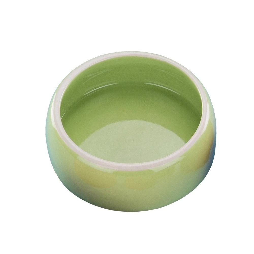 Keramik Futtertrog Napf Bild 4
