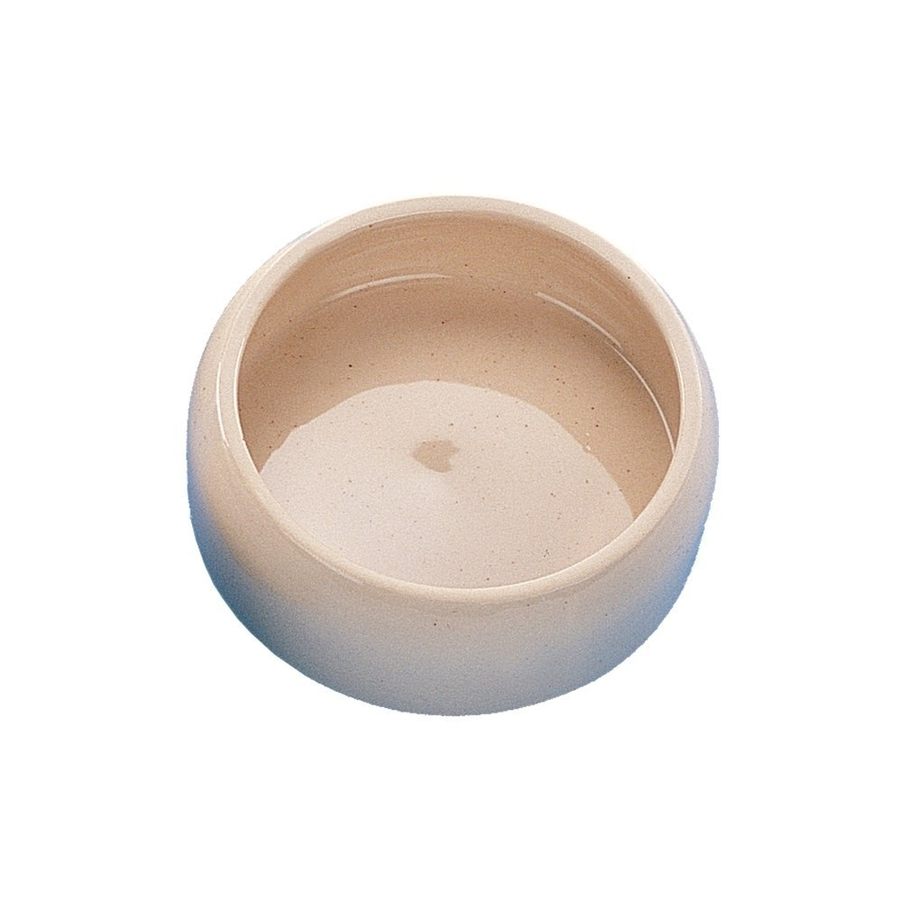 Keramik Futtertrog Napf Bild 5