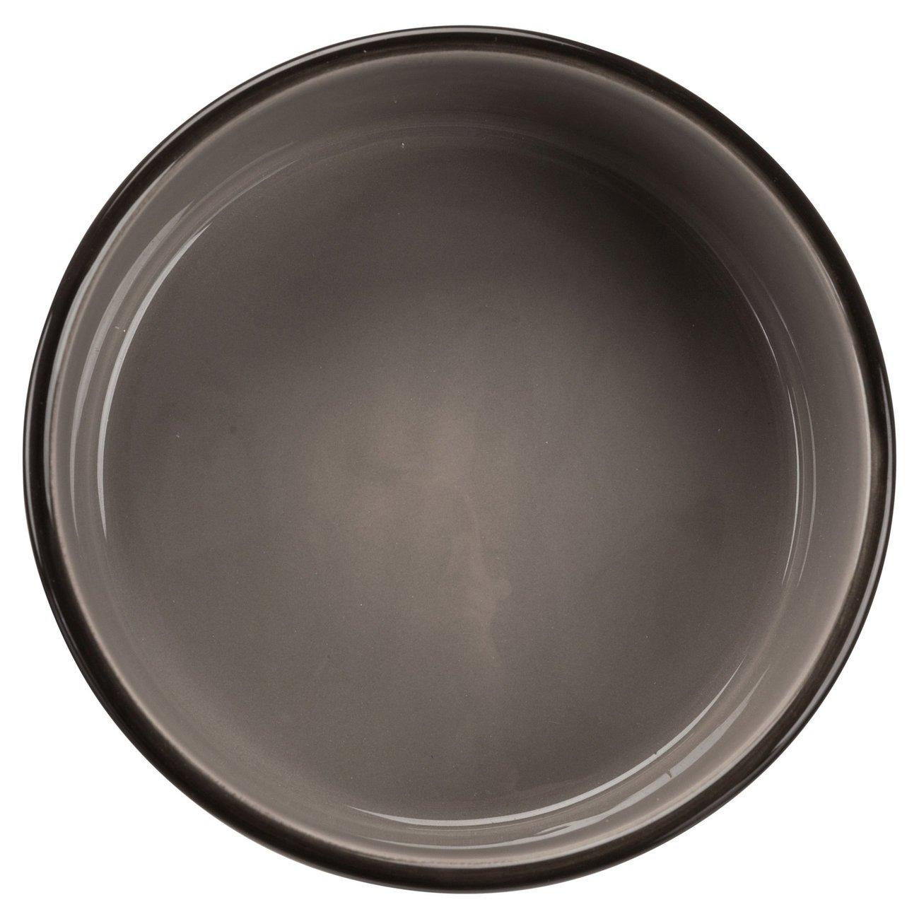 Keramiknapf mit Pfoten Bild 2