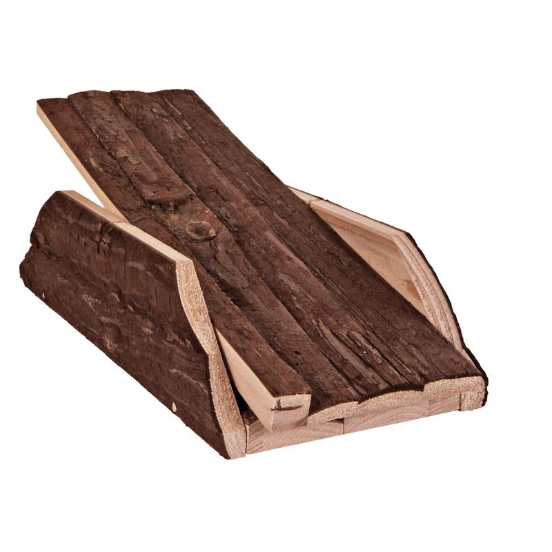 kleintierwippe f r meerschweinchen kaninchen aus holz 6120. Black Bedroom Furniture Sets. Home Design Ideas