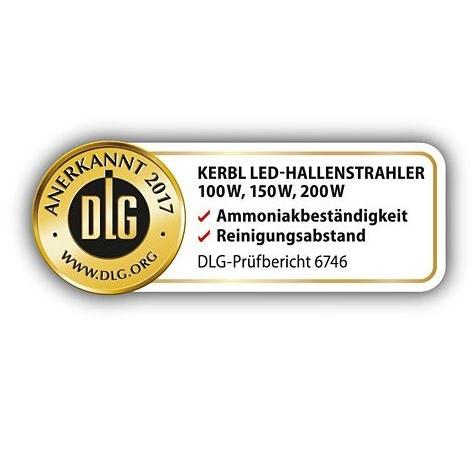 Kerbl LED Hallenstrahler Bild 3