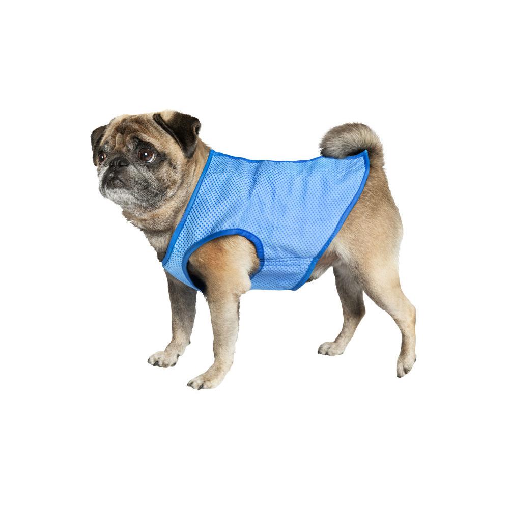 Nobby Kühl-Weste für Hunde Bild 2
