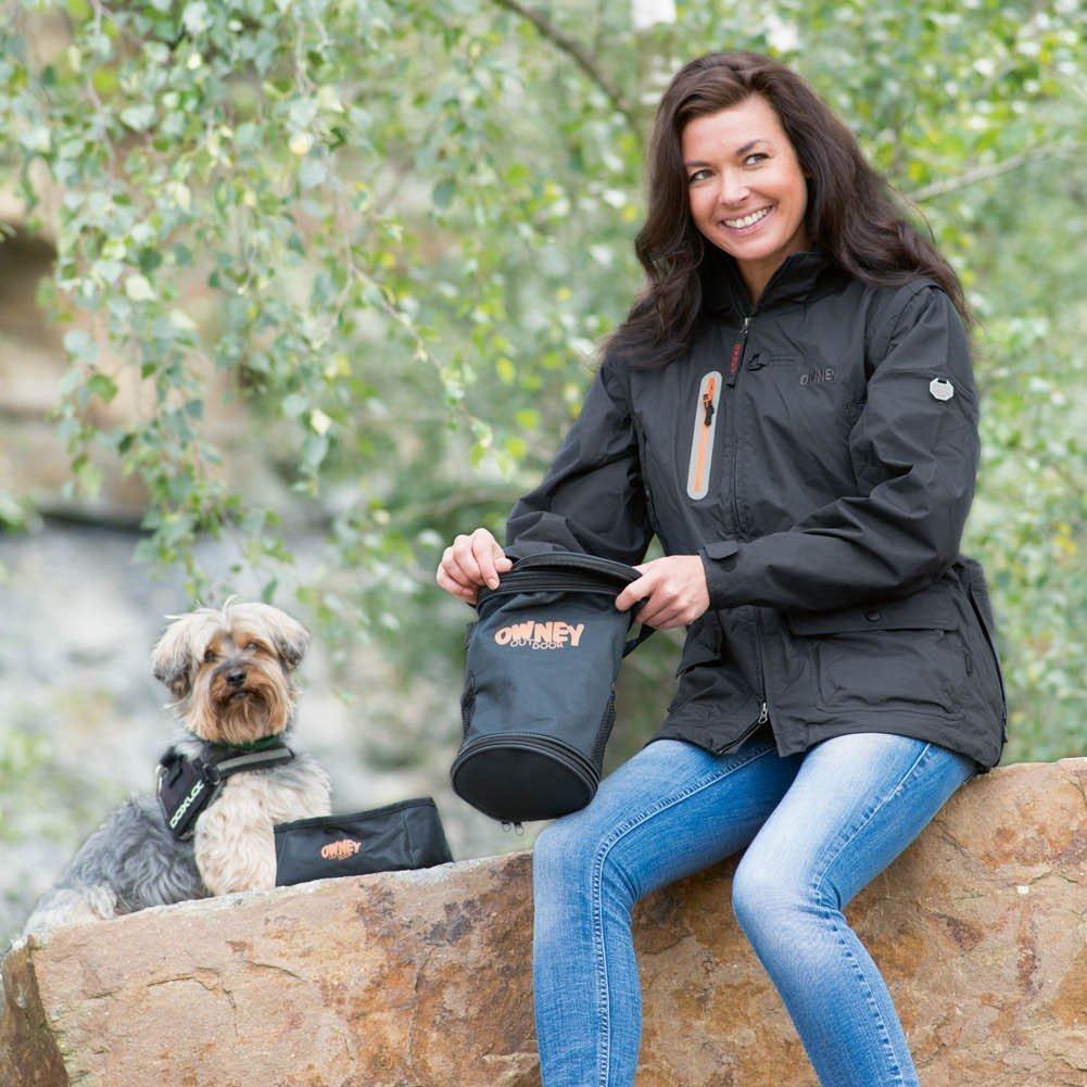 Hundesport Unisex Jacke Trusty Friend Bild 8