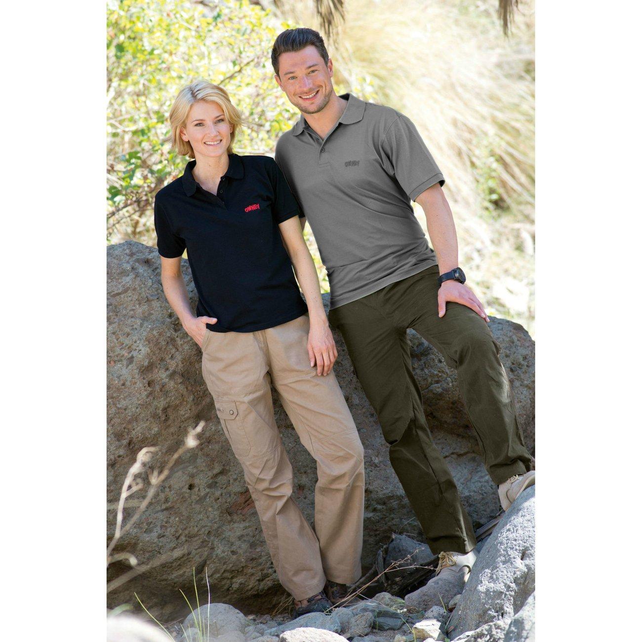 Owney Outdoor-Hose Maraq Pants für Damen Bild 7