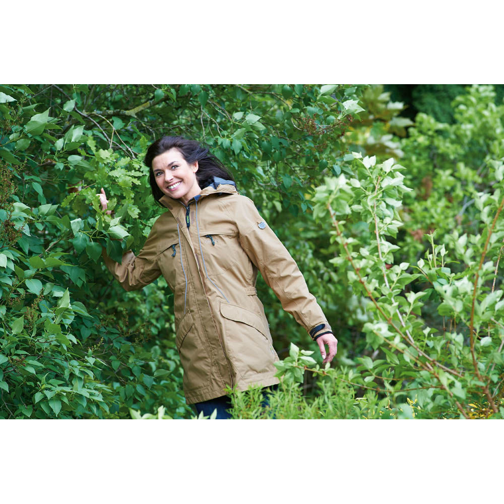Owney Outdoor Parka für Damen Tuvaq Bild 7