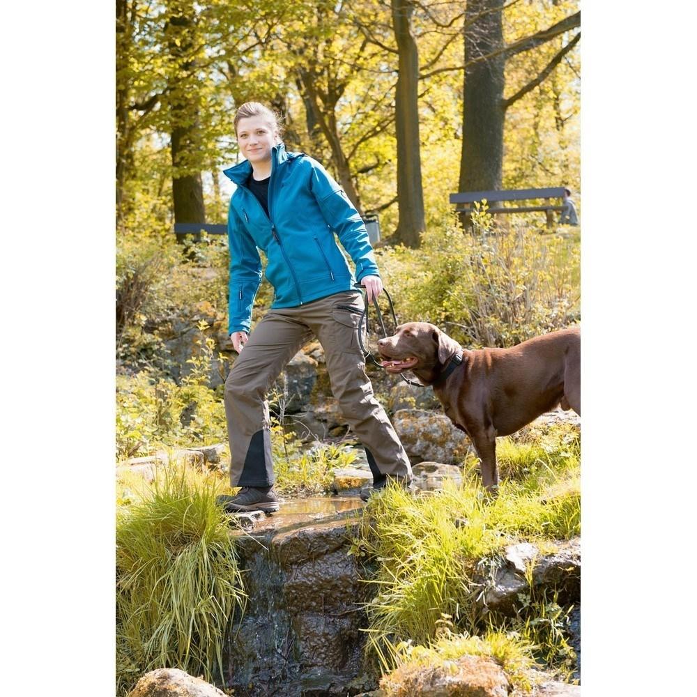 Owney Outdoor Winterhose Hose Amila für Damen Bild 6