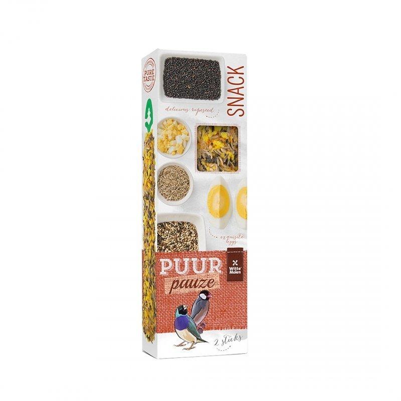 Puur Pauze Samensticks für Vögel Bild 5