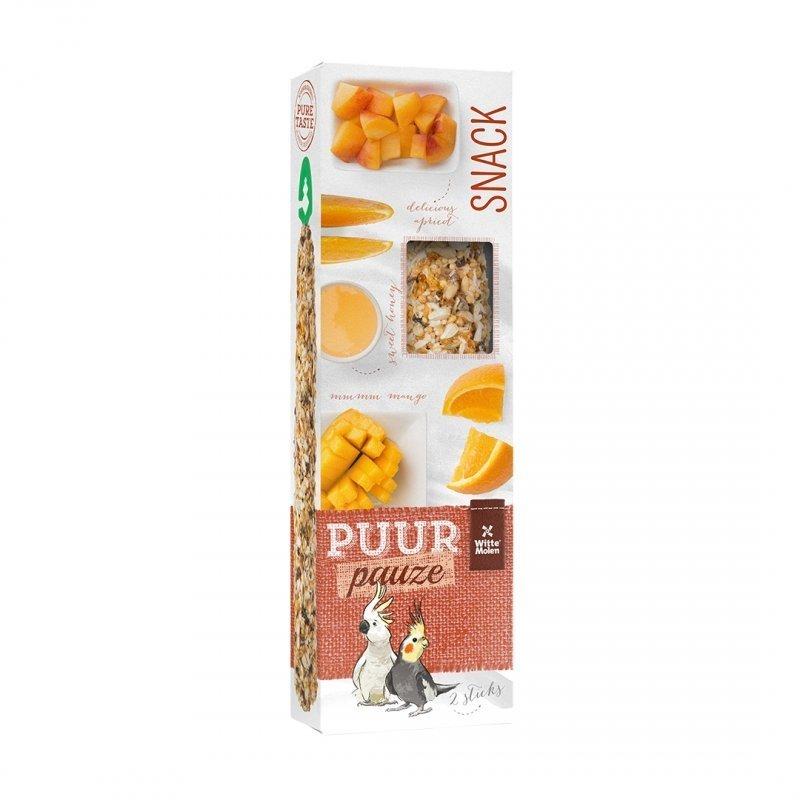 Puur Pauze Samensticks für Vögel Bild 7