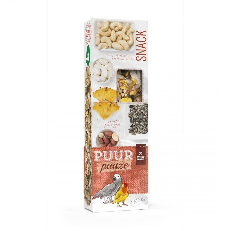 Puur Pauze Samensticks für Vögel Bild 19