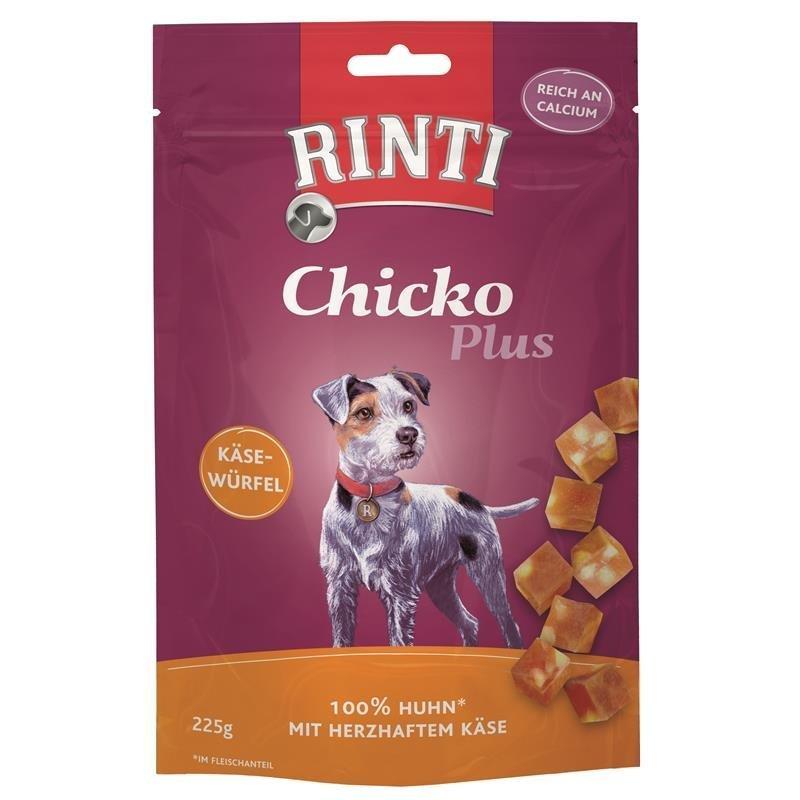 Chicko Plus Käsewürfel Huhn Bild 1
