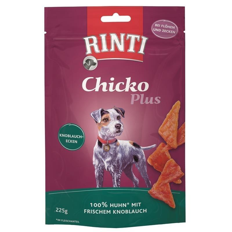 Chicko Plus Knoblauchecken Bild 1