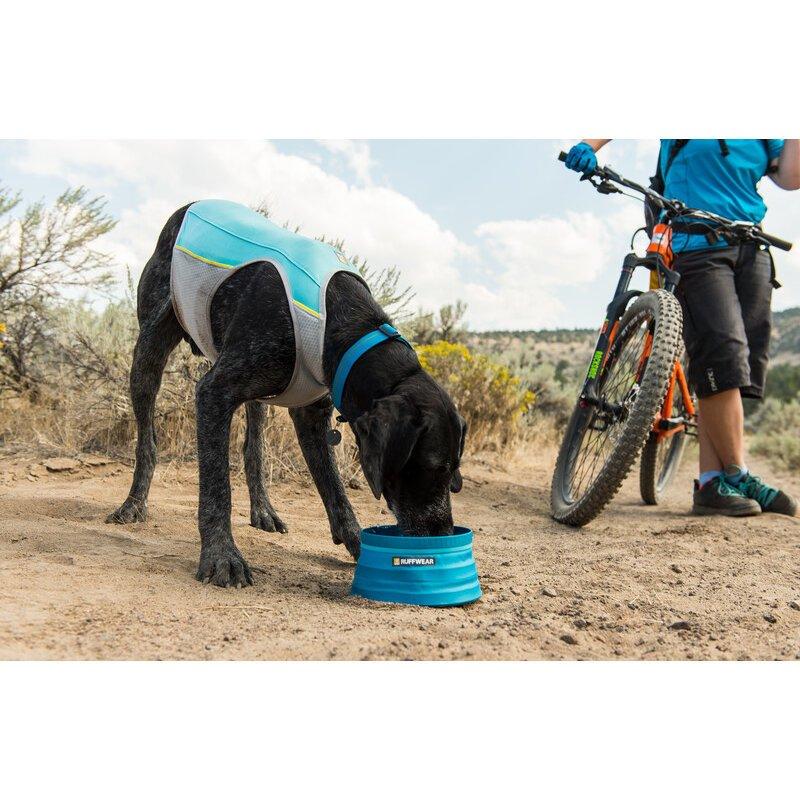 Ruffwear Jet Stream Kühlweste für Hunde Bild 2