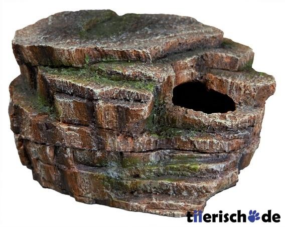 Schlangenhöhle Bild 2
