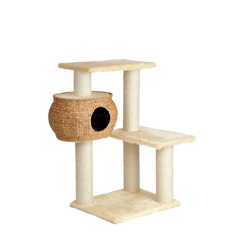 silvio design kletterparadies cestino f r katzen von. Black Bedroom Furniture Sets. Home Design Ideas