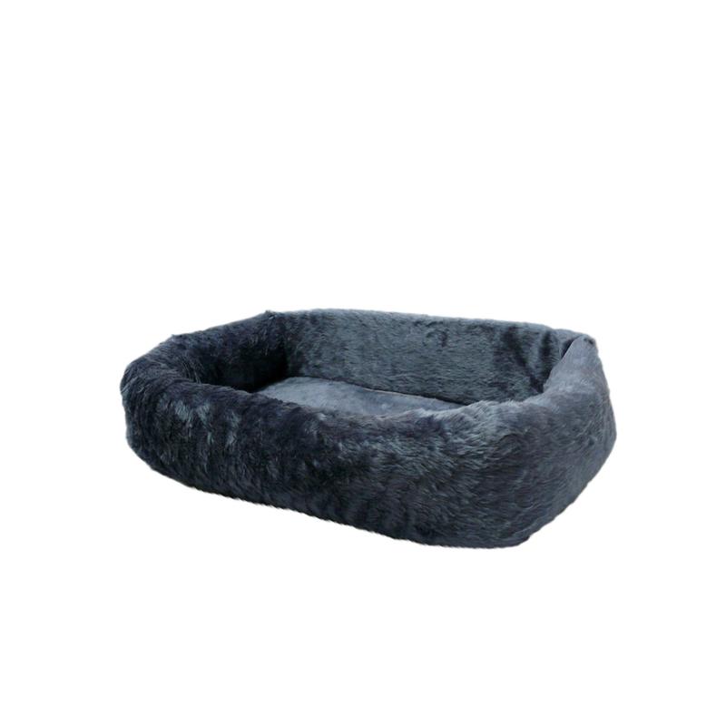 tiersofa de luxe f r hunde und katzen von silvio design g nstig bestellen bei. Black Bedroom Furniture Sets. Home Design Ideas