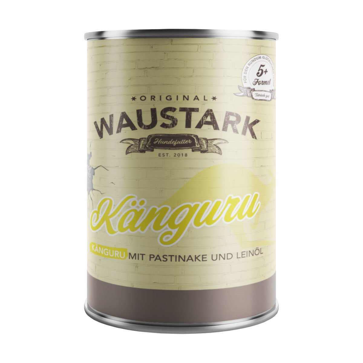 Waustark Premium Hunde Nassfutter Bild 6