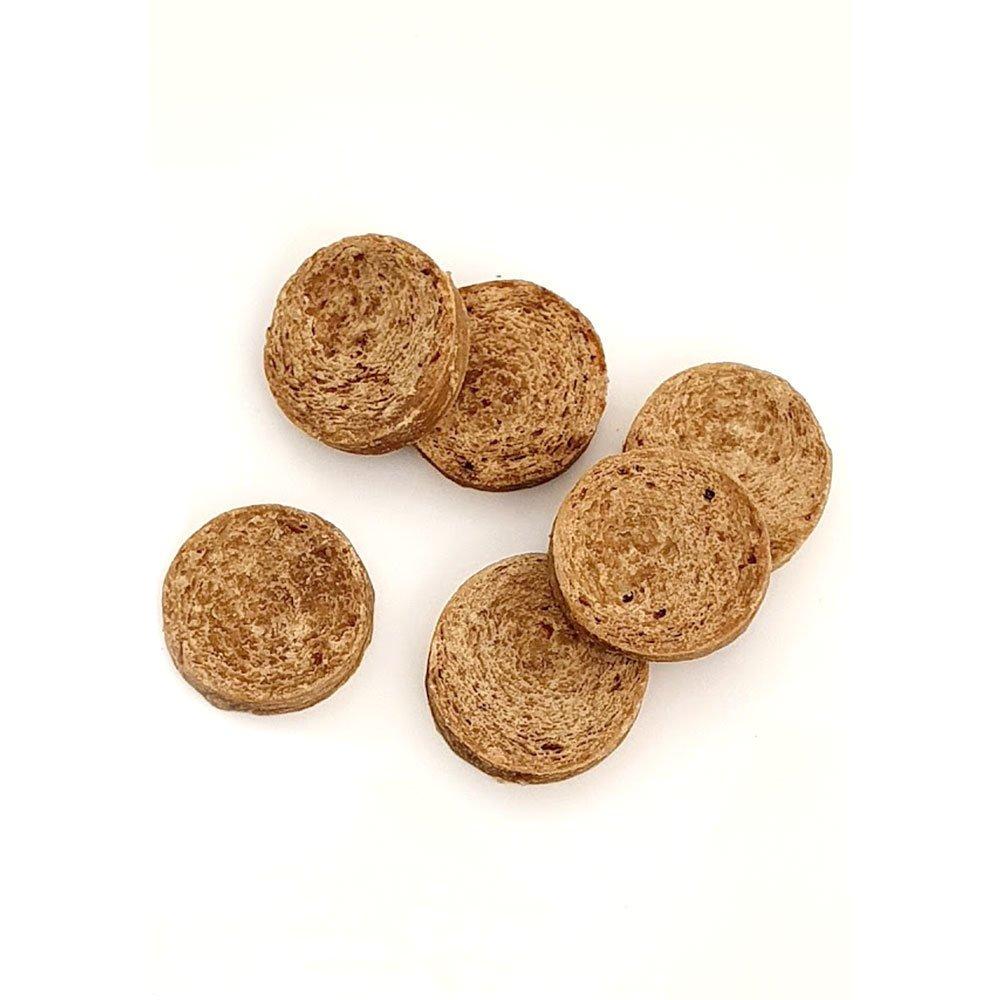 Premium luftgetrocknete Fleischtaler für Hunde Bild 2