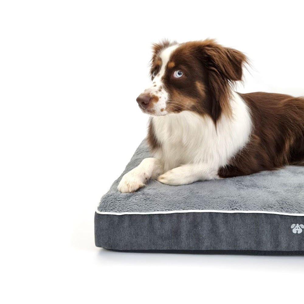 Das Gesunde - orthopädische Hundematratze Bild 9