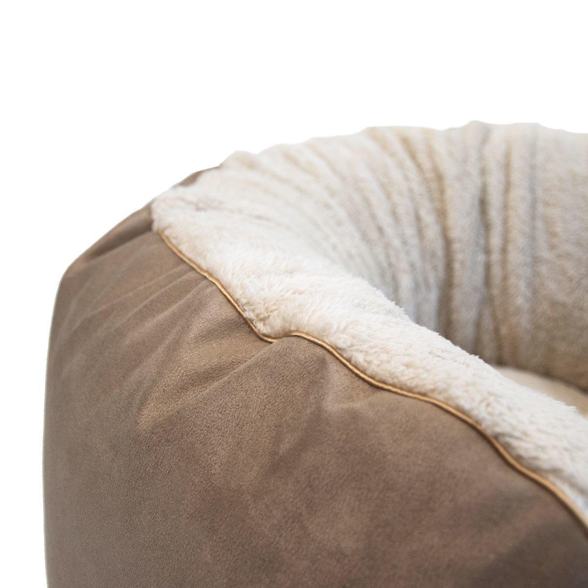 Komfortbett mit hohem Rand Bild 8
